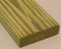 Never Use Pressure Treated Wood In Making Chopping Boards 1