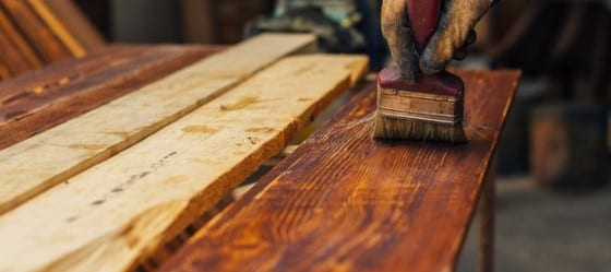 Prepare The Wood You Are Working On
