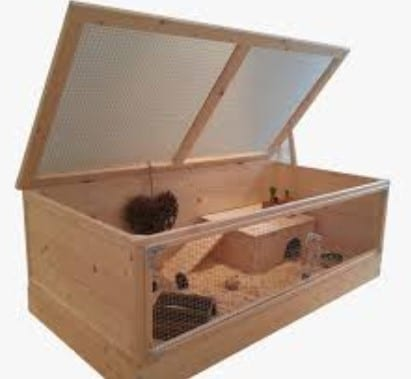 How To Build A Guinea Pig Cage Out Of Wood Cut The Wood