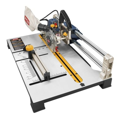 Skil Flooring Saw Vs Ryobi Flooring Saw