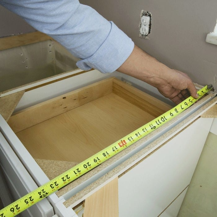 Step 1 Measure How Much Laminate That You Need