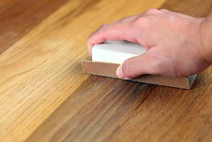 Step By Instructions To Aging Wood With Baking Soda