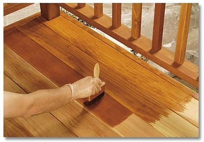 Step 2 Treat The Affected Areas By Sealing Them Properly