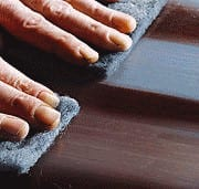 Use Stripper Soaked Steel Wool To Remove Any Paint 1 1