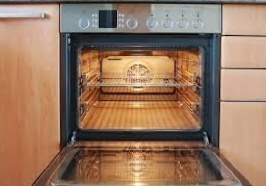 Using A Conventional Oven