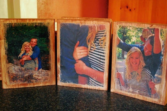 How To Transfer Pictures To Wood