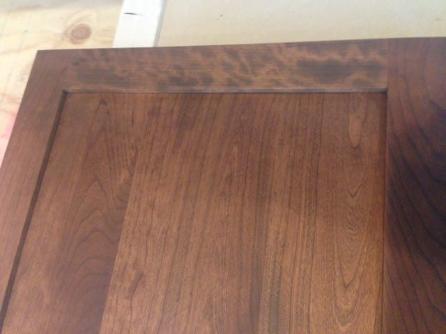 How To Fix Blotchy Wood Stain
