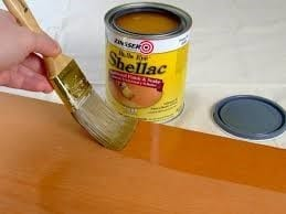 Step 2 How To Fix Blotchy Wood Stain