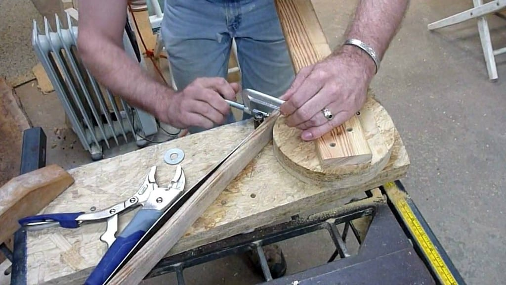 Step 3 How To Bend Wood With Water