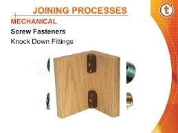 Why Use Mechanical Fasteners