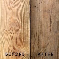 Add Any Finishes Or Stain