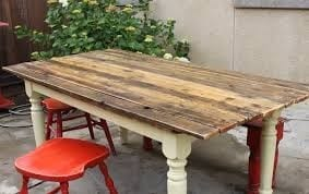 Find A Reclaimed Wood