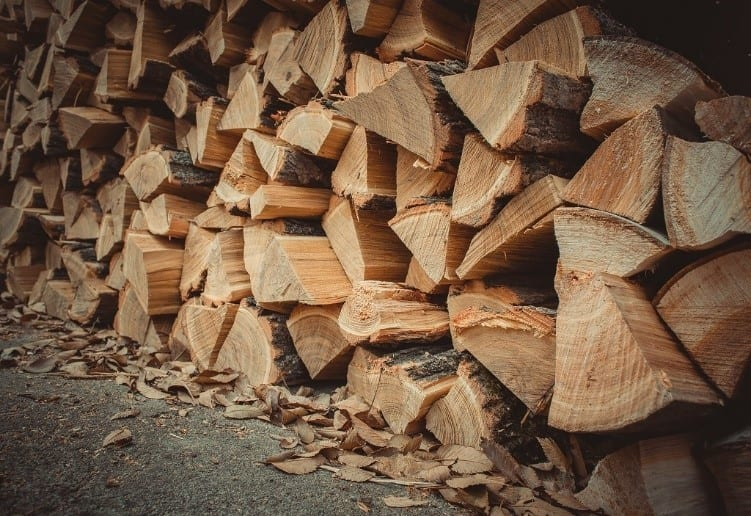 How Much Is A Quart Of Wood
