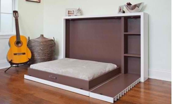 Murphy Bed For Kids And Toddlers 2