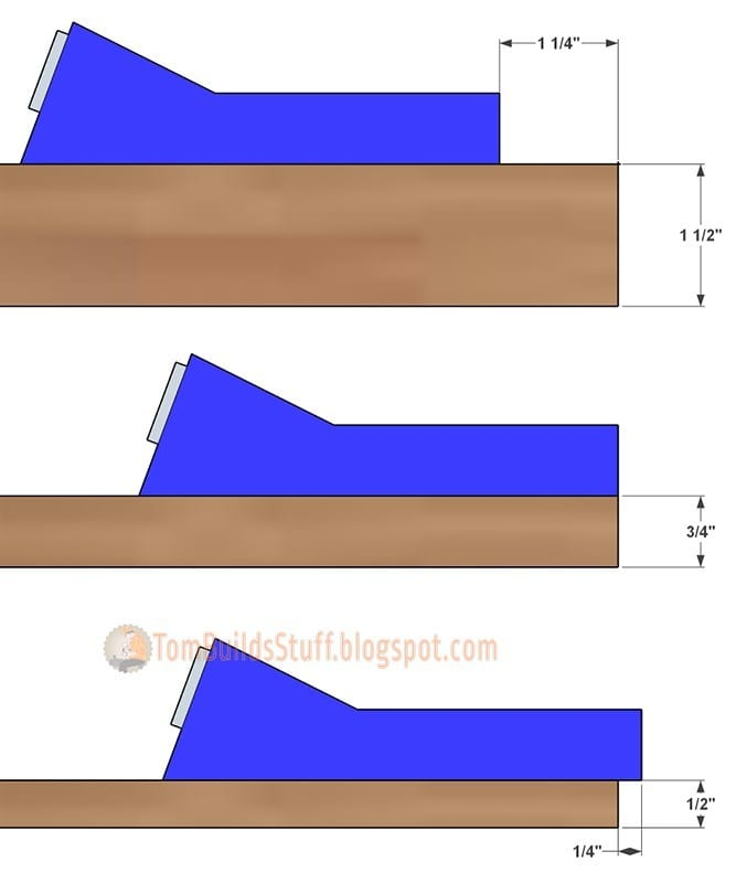 Step 1 How To Edge Join Boards With Kreg Jig
