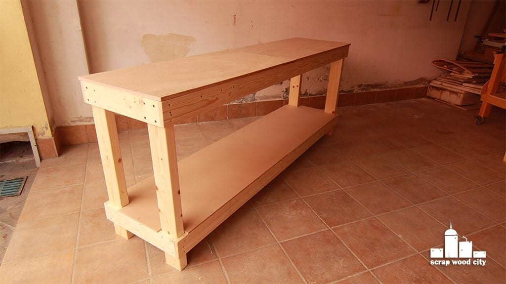 Very Simple Workbench