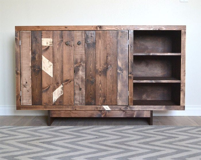 Emerson Console Or Buffet