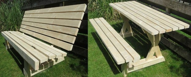 Fabulous 125 Picnic Table Diy Plans Cut The Wood Forskolin Free Trial Chair Design Images Forskolin Free Trialorg