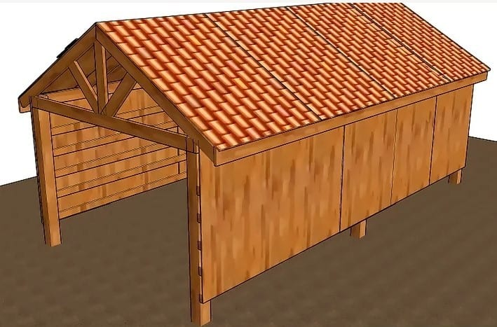 The Breakdown To Building A Pole Barn