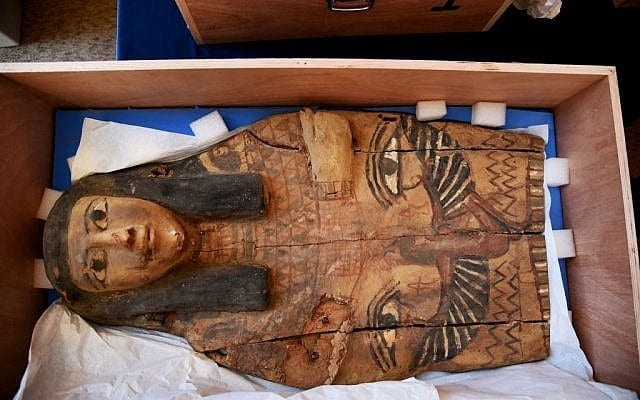 A History Of Woodworking In Ancient Egypt And It's Influence In Civilisation