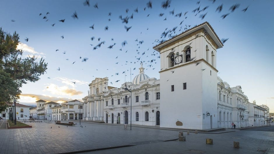 Brief Introduction To The History Of Popayán