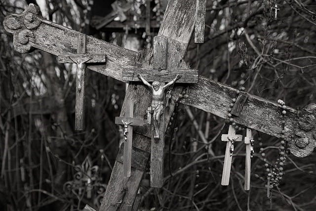 Fighting For Independence The Vital Role Of Lithuanian Cross Crafting In Keeping The Nation From Falling Apart