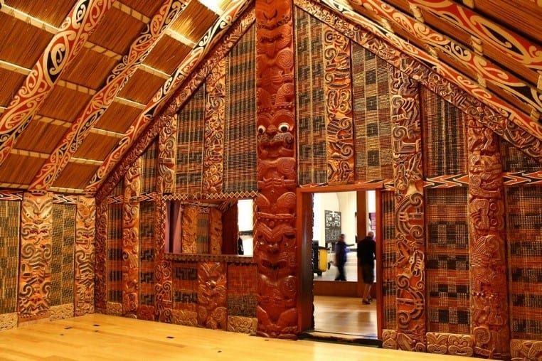 Legends And Stories About The Marae Final Food For Thought