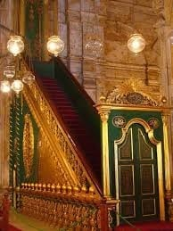 Minbar Is A Special Tribune That You Will Find In Any Mosque