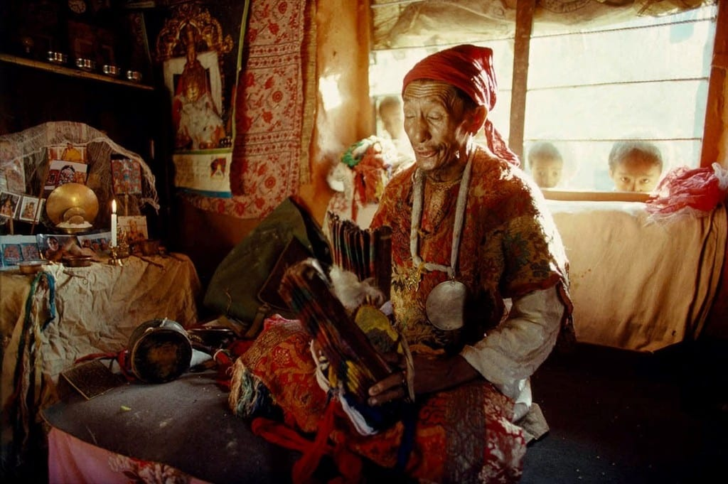 Shamanism Is Still Alive In The Philippines