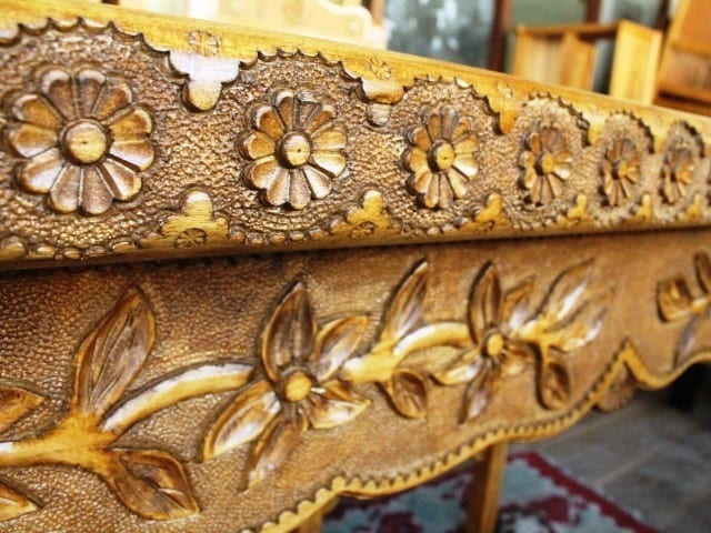 The Incredible Stories Of Konjic Woodcarving