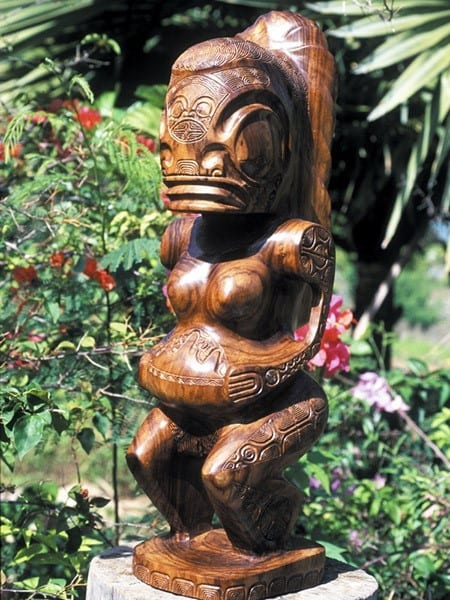 The Notorious Tiki Culture