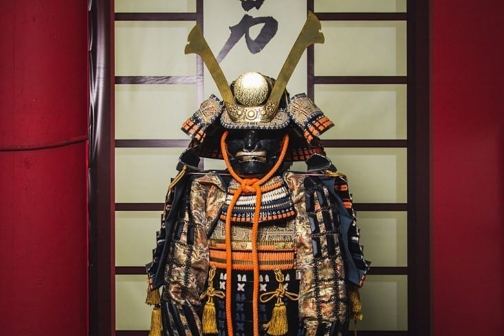The Rise Of Samurai The Unstoppable Warriors