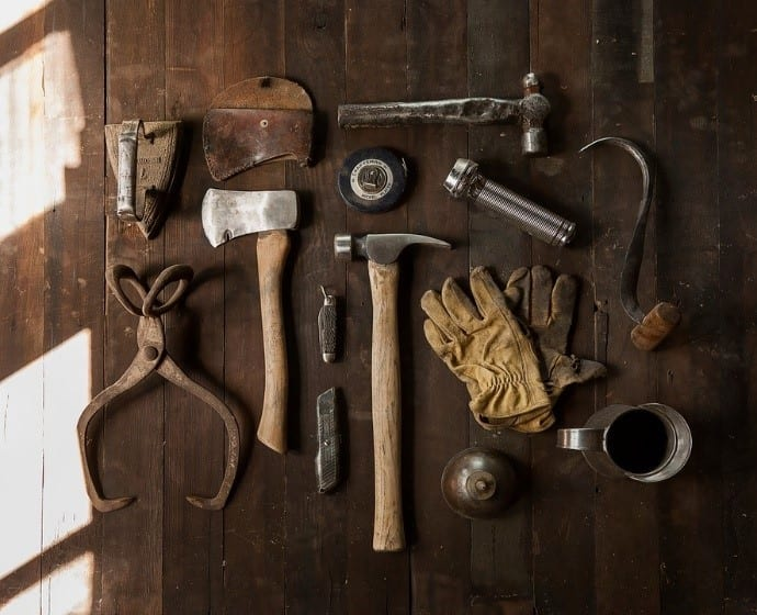 What Does It Take To Become A Master Carpenter