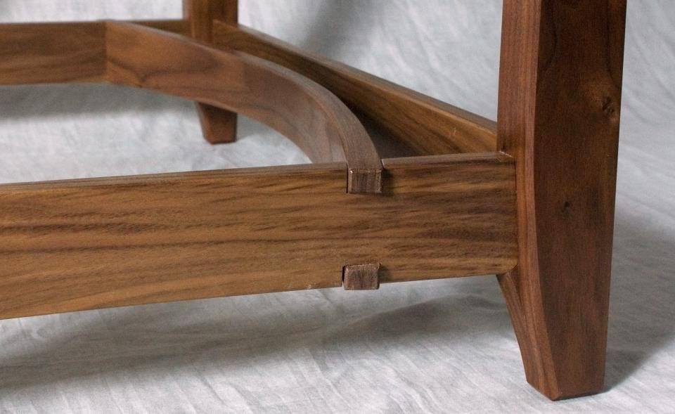 Art Of Chinese Nailless Joinery