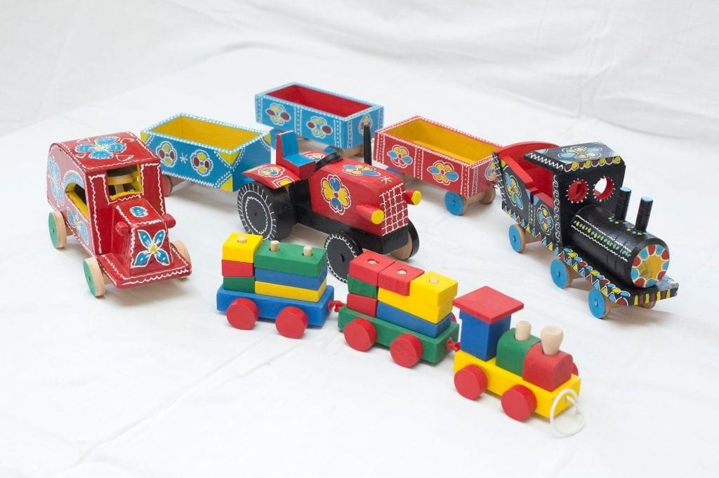 Cars Airplanes And Trains