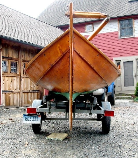 Norway's Oselvar Boats
