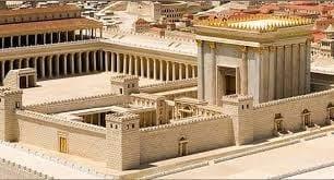 Solomon Temple In Jerusalem