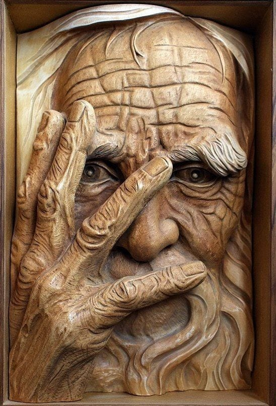 The Art Of Wood Carving And Its Various Forms