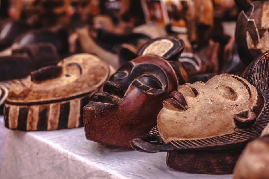 Tracing The History Of Wood Carving From Ancient To Modern Times